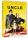 Operación U.N.C.L.E. -- The Man From UNCLE -- Non-Usa Format -- Import Spain