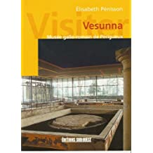 VISITER VESUNNA, MUSEE GALLO-ROMAIN DE PERIGUEUX