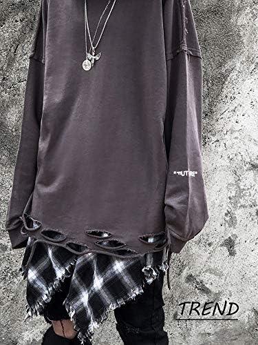 腰巻き ダンス 衣装 ヒップホップ メンズ レディース ユニセックス ストリート系 ファッション 秋冬 ダンス 衣装 韓国 HIPHOP B系 アメカジ 流行 TOKYO9