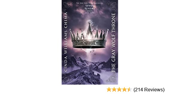 The Grey Wolf Throne Ebook