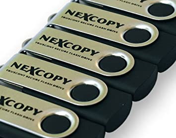 Nexcopy Usb Copy Protection, Protect Pdf, Mp3, Wmv And