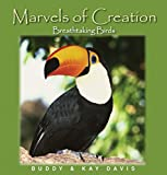 Breathtaking Birds, Buddy Davis and Kay Davis, 0890514577