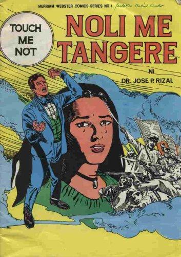 noli-me-tangere-touch-me-not-merriam-webster-comics-series-no-1