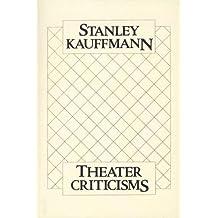 Theater Criticisms