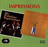 The Fabulous Impressions / We're A Winner