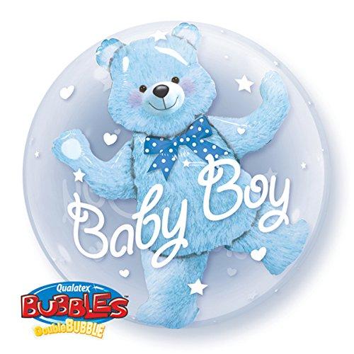 - PIONEER BALLOON COMPANY 29486 Double Bubble Balloon, 24