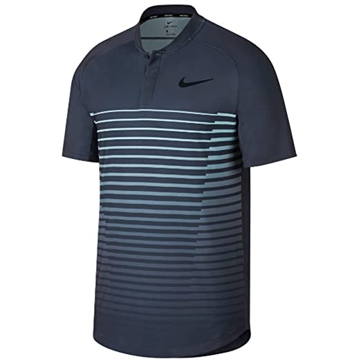 a0ca618de Amazon.com: Nike Golf Men's Tiger Woods Standard Fit Polo: Clothing
