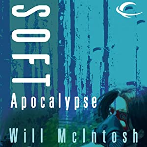 Soft Apocalypse Audiobook