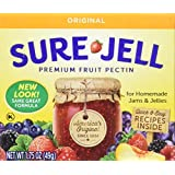 Sure-Jell Premium Fruit Pectin, 1.75 Ounce