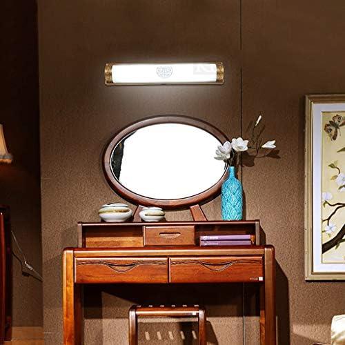 Kupfer LED Spiegel Scheinwerfer Wandleuchte Badezimmer