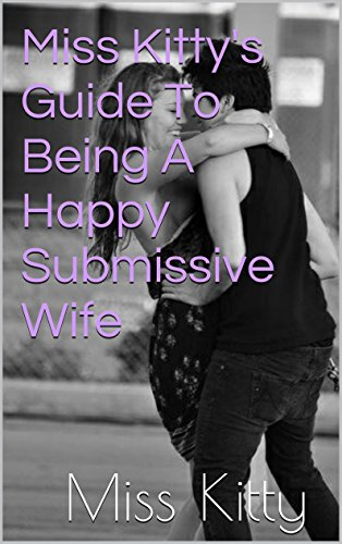 Kittys Guide Being Happy Submissive ebook product image