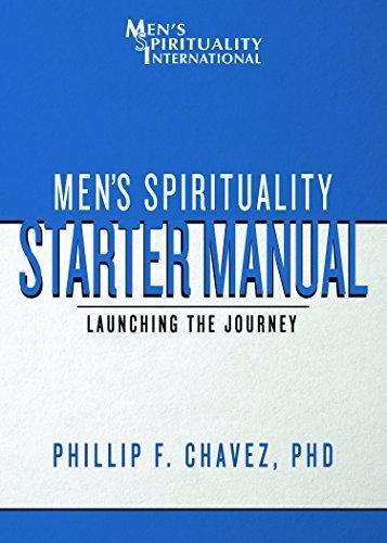 Download Men's Spirituality Starter Manual: Launching the Journey PDF