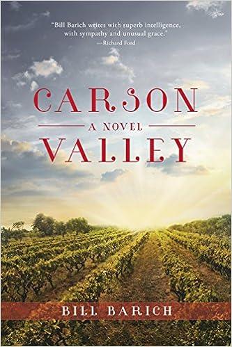 Carson Valley: A Novel