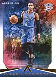 2017-18 Panini Ascension #60 Russell Westbrook Oklahoma City Thunder Basketball Card