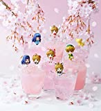 Ochatomo series Cardcaptor Sakura Nya ~ do a tea time 8 pieces BOX