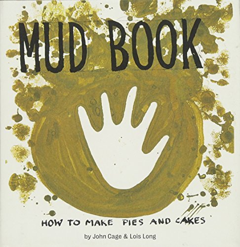 Mud Book: How to Make Pies and C...