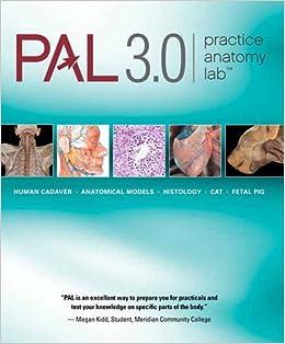 Practice Anatomy Lab 3.0: Martini Frederic, Ruth Heisler, Nora ...