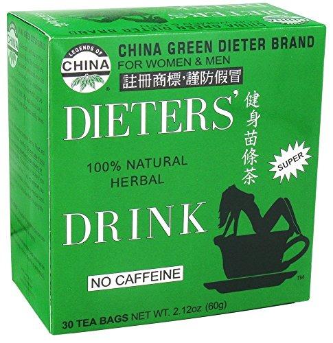 Uncle Lees Dieters Tea Loss product image