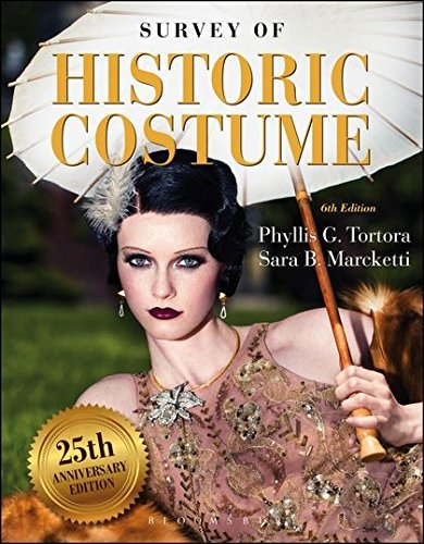Survey of Historic Costume -