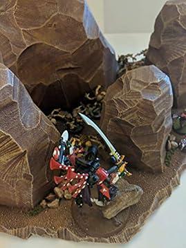 Amazon com: Tall Desert Hills/Rocks/Outcroppings, Wargame