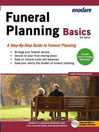 Funeral Planning Basics by [Enodare]