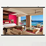 Secrets Huatulco Resort And Spa Best Hotels Of Tourism Wall Scroll Poster 24 X 16 Inch offers