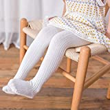 Century Star Baby Tights For Girls Soft Cotton