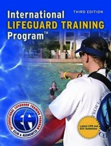 International Lifeguard Training Program (Revised)