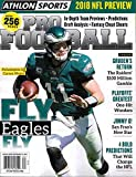 Athlon Sports Pro Football 2018 NFL Preview Issue 82