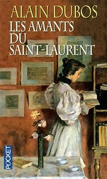 Les Amants du Saint-Laurent par Dubos