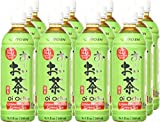 Ito En Oi Ocha Green Tea, Unsweetened, 16.9 Fluid Ounce (Pack of 12)