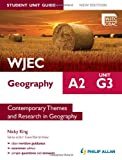 Geography, Nicky King, 1444162039