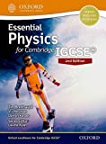 Essential Physics for Cambridge IGCSE® 2nd Edition: Print Student Book (Igcse Sciences)