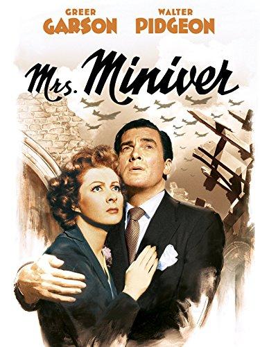 Mrs. Miniver (1942) (Musical Gigi)