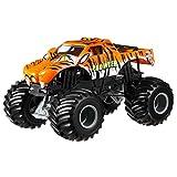 Mattel Hot Wheels Monster Jam Prowler Die-Cast Vehicle, 1:24 Scale