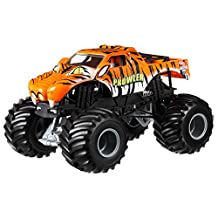 Hot Wheels Monster Jam Prowler Die-Cast Vehicle