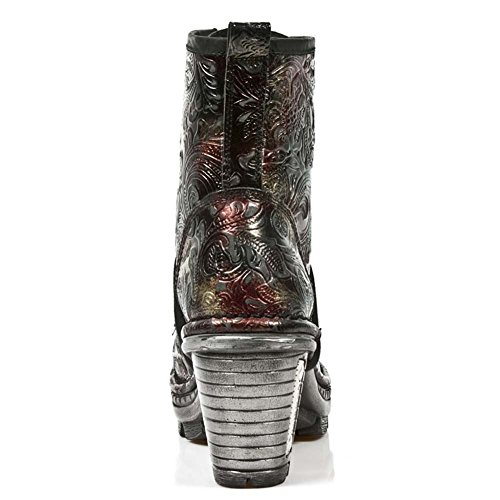 New Rock Neotrail Mehrfarbig Stiefel M.NEOTR008-S13