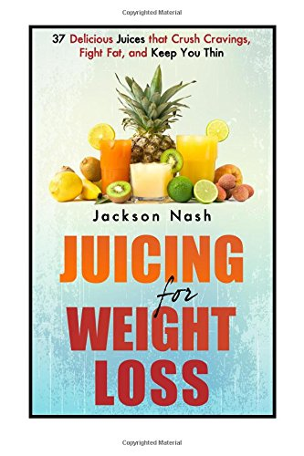 Juicing Weight Loss Delicious Cravings product image