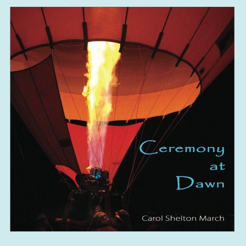Ceremony at Dawn: Hot Air Balloon Adventure