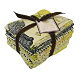 Anna Griffin Fifi and Fido Fat Quarter Bundle, 12-Piece