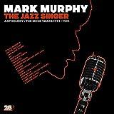 The Jazz Singer - Anthology: Muse Years 1973-1991