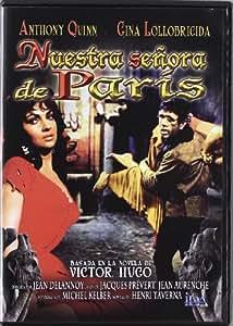 Nuestra Señora De París [DVD]