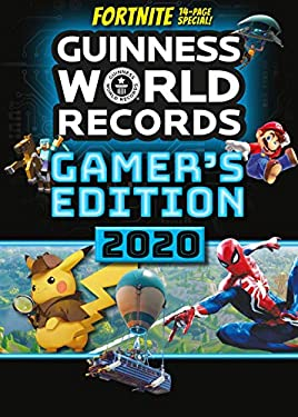 Guinness World Records Gamer's 2020