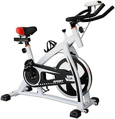 Mini ejercicio bicicletas bicicleta de spinning, Home Fitness ...