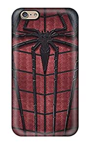 Tpu Case For Iphone 6 With The Amazing Spider Man 2 2014 3522433K48559395