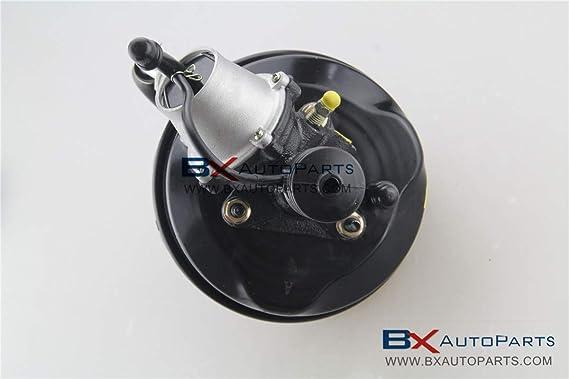 Embrague/freno Booster para Mitsubishi Fuso Fighter fk416 bb-005: Amazon.es: Coche y moto