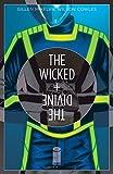 download ebook the wicked + the divine #14 pdf epub