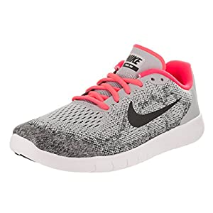 Best Epic Trends 5109xZKO%2BKL._SS300_ Nike Girls Free RN 2017 Gym Exercise Running Shoes