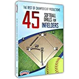 The Best of Championship Productions: 45 Softball Drills for Infielders