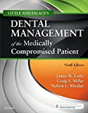 img - for Little and Falace's Dental Management of the Medically Compromised Patient book / textbook / text book